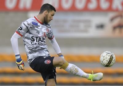 Pro League: Théo Defourny rébondit à l'AS Eupen
