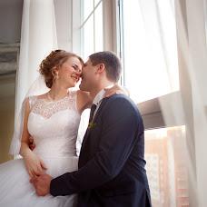 Wedding photographer Nikolay Antipov (Antipow). Photo of 16.03.2017