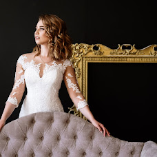 Wedding photographer Aleksandra Dzhus (AleksandraDzhus). Photo of 03.09.2018
