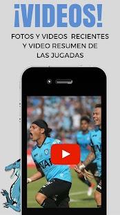 Iquique Noticias - App Los Dragones - náhled