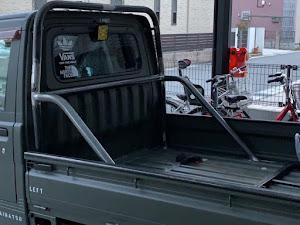 ハイゼットトラック  16年式のカスタム事例画像 709baseさんの2020年03月30日20:59の投稿
