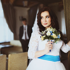 Wedding photographer Tatyana Konovalova (tatyanaphoto). Photo of 11.03.2015