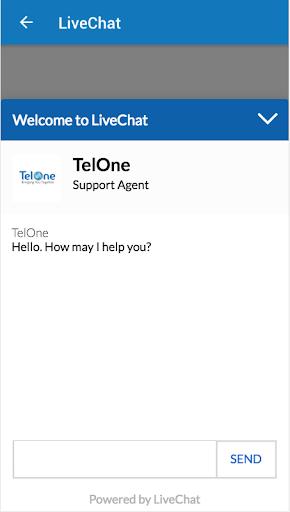 My Telone  screenshots 3