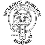 Logo for McLeods Publick House