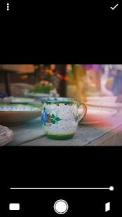 LUK(look) Camera - Analog Light - náhled