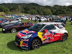 DS3  レーシングWRC改のカスタム事例画像 コルトロさんの2020年09月27日18:14の投稿