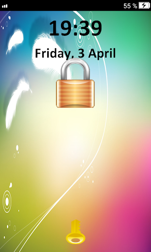 ExDialer SGS4 Theme - Mobogenie