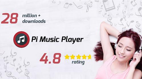 Pi Music Player Mod