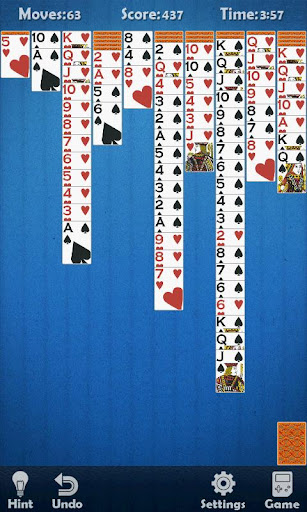 Solitaire Classic Collection - screenshot