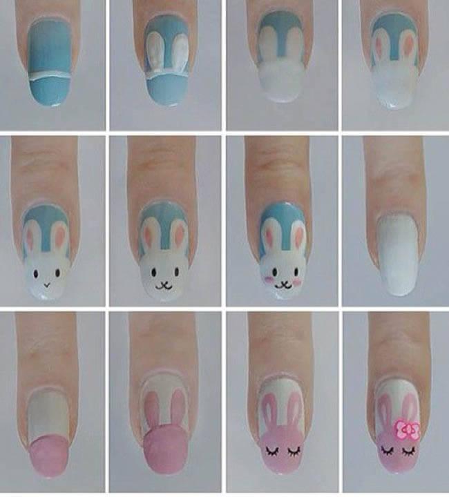 Nail art tutorials android apps on google play nail art tutorials screenshot prinsesfo Image collections