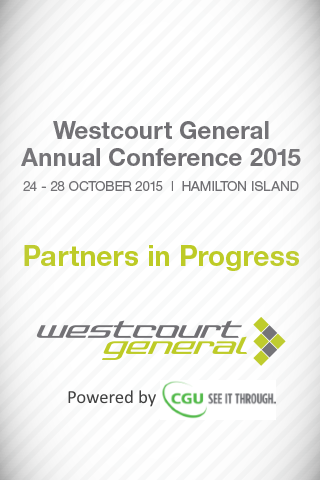 Westcourt General Conference