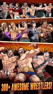 The Muscle Hustle: Slingshot Wrestling 1.6.20850 MOD (Unlimited Money) 2