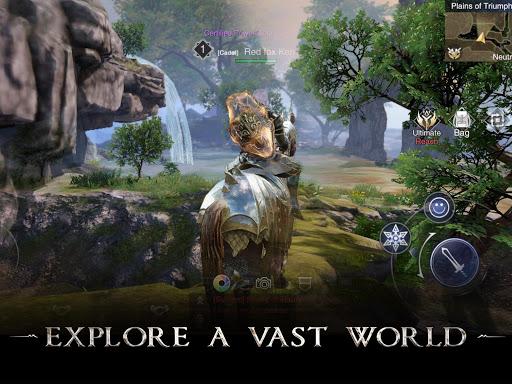 Forsaken World: Gods and Demons 1.0.0 screenshots 12