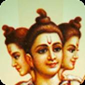Datta Mantra app