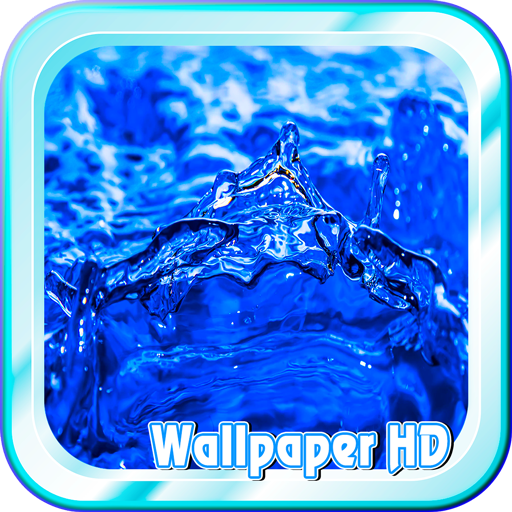 Water live Wallpaper HD