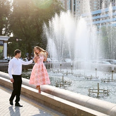 Wedding photographer Olga Reshetchenko (olgaresh). Photo of 23.06.2017