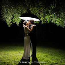 Fotógrafo de bodas Silvia Tayan (silviatayan). Foto del 20.07.2017