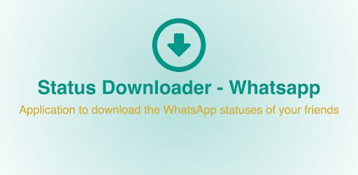 Status Downloader Whatsapp Apps On Google Play