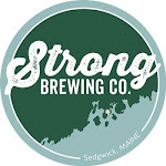 Logo for Strong Brewing Company