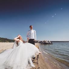 Wedding photographer Aleksey Shuklin (ashuklin). Photo of 21.02.2017