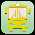 Yangon City Bus (YBS) icon