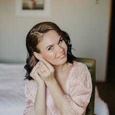 Wedding photographer Kseniya Troickaya (ktroitskayaphoto). Photo of 16.08.2018