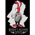 Red Hare Rabbit's Reserve #1: Chocolate Porter