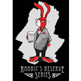 Logo of Red Hare Rabbit's Reserve #1: Chocolate Porter