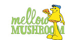 Logo for Mellow Mushroom Knoxville