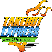 Takeout Express, Lafayette APK for Bluestacks