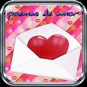 Poemas de Amor Gratis icon