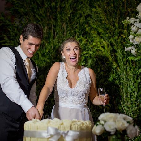 Wedding photographer ney Ladeira (www.armazemdaph). Photo of 26.10.2016