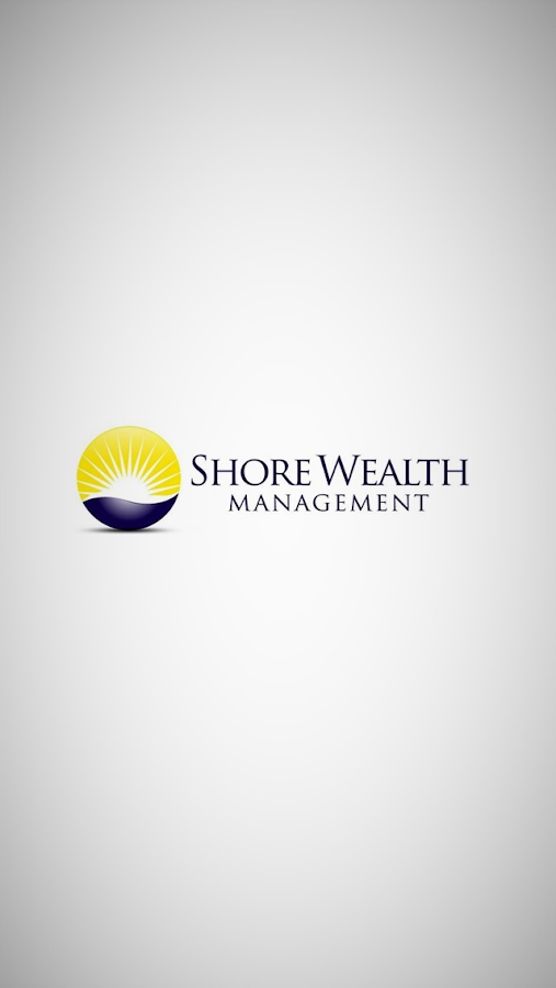Shore Wealth Management- screenshot