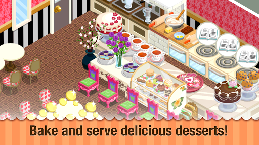 Bakery Story screenshot 14
