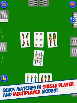 Scopa 154367 APK screenshot thumbnail 16