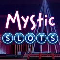Free Slot Machines & Casino Games - Mystic Slots icon