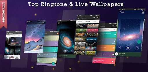 4K Wallpaper Ringtone Hot 2018 - Aplikasi di Google Play
