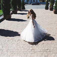 Wedding photographer Yulianna Potanina (Yulianna-P). Photo of 15.05.2016