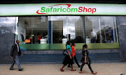 Safaricom executives have said in the past that the betting industry, through text messages and M-Pesa, has become a significant part of its revenue in recent years.