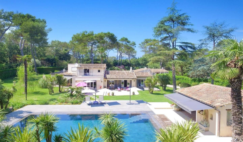 Villa avec jardin et terrasse Valbonne