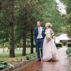 Wedding photographer Mikhail Yarkeev (Michel57). Photo of 06.09.2016
