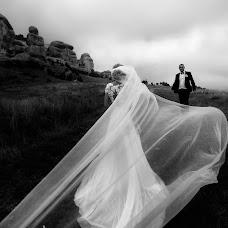 Wedding photographer Anatoliy Pismenyuk (Oriental). Photo of 02.10.2018