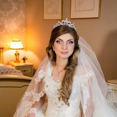 Wedding photographer Yuliya Shauerman (Shauerman). Photo of 19.01.2016