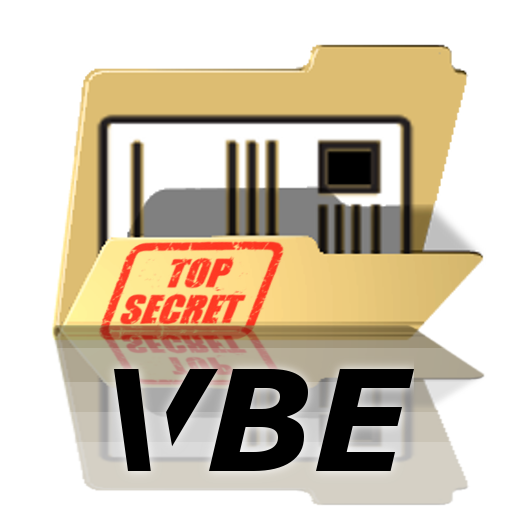 VBE TOP SECRET SPIRIT BOX PRO