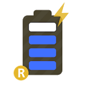 Auto Battery Saver icon
