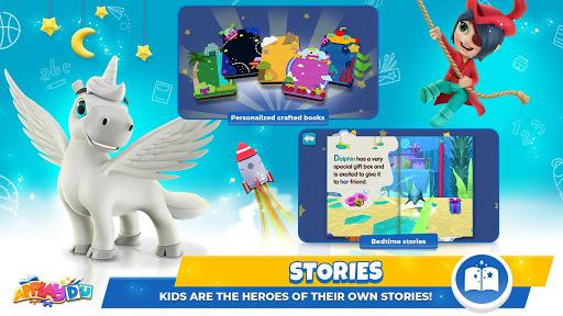 Applaydu - Official Kids Game by Kinder screenshots 7