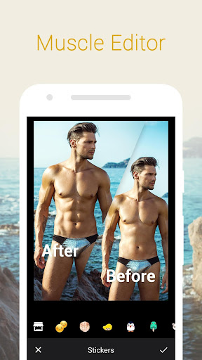 Z Camera app (apk) free download for Android/PC/Windows screenshot