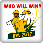 WHO WILL WIN? BPL 2017
