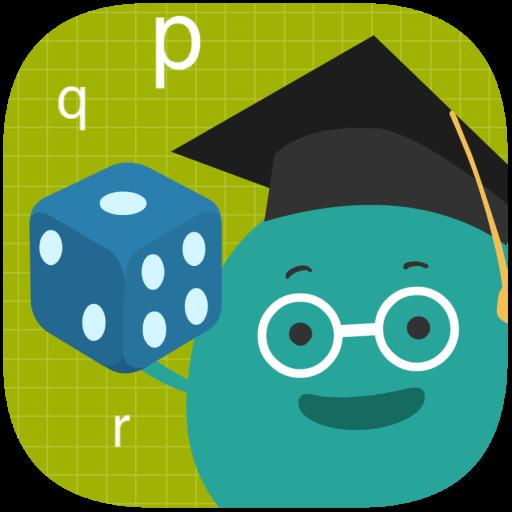 Matematika SMA : Logika, Statistika, dan Peluang (app)