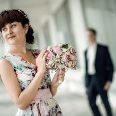 Wedding photographer Yura Morozov (sibirikonium). Photo of 16.04.2016